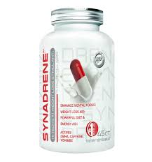 synedrex 30 count bottle synadrene bottle somatomax berry banana 20 servings metabolic nutrition thermokal 45 capsules