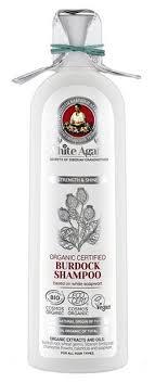 Рецепты бабушки Агафьи <b>шампунь</b> White Agafia <b>органический</b> ...