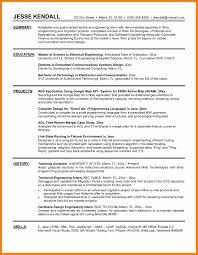 7 Resumes For Internships Activo Holidays