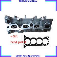 16V petrol engine 2TR 2TR EGR 2TR FE EGR 11101 OC030 11101 OC040 for ...