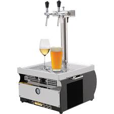 home brew dispensing super unit
