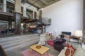 polished concrete floor loft. Jonathan Arena Of Alcove Media, Via HOW Real Estate Polished Concrete Floor Loft E
