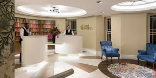 Edinburgh Hotels And The Best Places To Stay Condé Nast TravellerLiving Room George Street Edinburgh