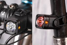 Electron Bicycle Lights Review Electron Pod Usb Twinpack Road Cc