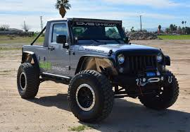 dv8 truck conversion by thaler design the dv8 truck conversion changes a 4 door unlimited jk into a 2 door truck all parts necessary to make the