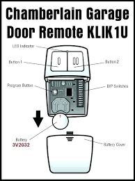 reprogram er garage door keypad er universal remote er garage door keypad reset with no enter