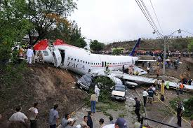 Taca Aircraft Crashed In Honduras Page 2 Pprune Forums