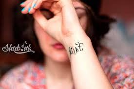 Shubink сайт о татуировках