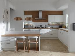 custom modern kitchen cabinets. Traditional Wooden Kitchen Table And Chairs For Modern Design  Custom Cabinets