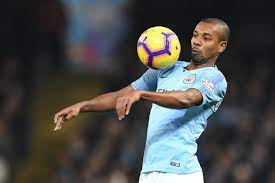 Fernandinho: The Man Who Changed Perceptions of Brazilians in the Premier  League | Bleacher Report | Latest News, Videos and Highlights