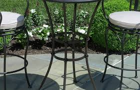 modern patio and furniture medium size bamboo patio table bar sets clearance height bistro on outdoor