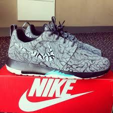 Nike Roshe Run Cool Designs Nike Roshe Run 3labroshe Custom Sneakerfiles