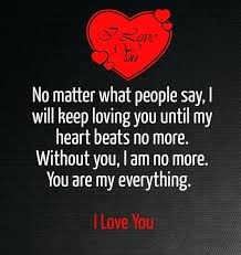 I Love My Wife Quotes Custom Love Quotes For Wife And Cute Quote To Express Love For Your Wife 48
