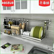 ikea kitchen wall storage kitchen wall storage racks a get stainless steel kitchen wall shelving