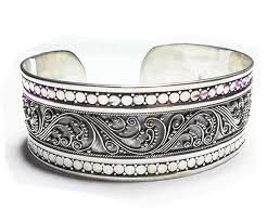 bsr08 new silver bracelets fine jewelry bracelets
