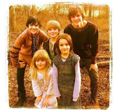 Family is strong shared by Sara Rhodes. on We Heart It