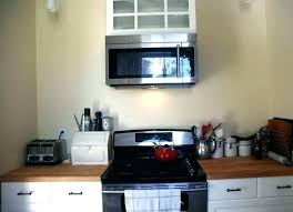 small over the range microwave. Small Over The Range Microwaves Microwave Cabinet Dimensions Installation