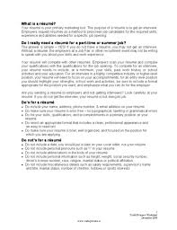 Resume For Teens Interesting Resume Format Work One Builder Login Resumes For Teens Musmusme