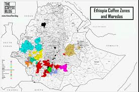 Ethiopian light roast the best coffee is roasted in small batches, and that is no different with ethiopian coffee beans. Coffee Production In Ethiopia Wikipedia