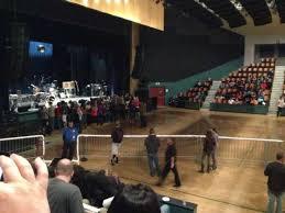 Photos At Santa Cruz Civic Auditorium