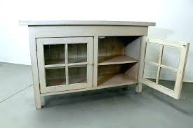 media storage cabinets with glass doors wood multimedia cabinet glass media cabinet oak veneer double multimedia