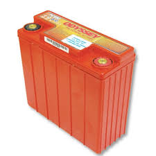 Odyssey Motorcycle Battery Application Chart Pc680mj Odyssey Drycell Motorcycle Battery