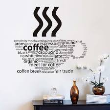 Compare Prices On Kitchen Furniture Shops Online Shopping/buy Low  Throughout Italian Coffee Wall Art