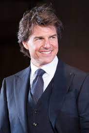 Tom Cruise filmography - Wikipedia