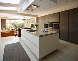 Floor To Ceiling Kitchen Units Snug Kitchens Newbury Pronorm Yline Kitchen With Super Matt