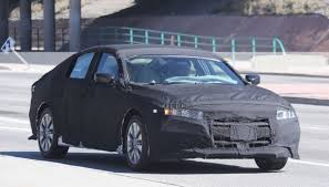 honda accord 2018 release date. wonderful release 2018 honda accord front view to honda accord release date