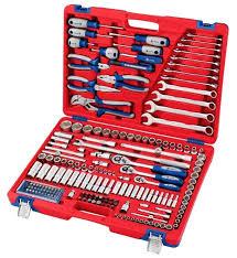 <b>Набор инструментов МАСТАК</b> 01-174C (174 предм.) — купить по ...