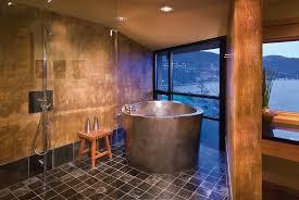 japanese soaking tubs baths outdoor
