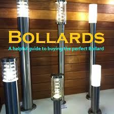 garden lighting bollards. Garden Lighting Bollards