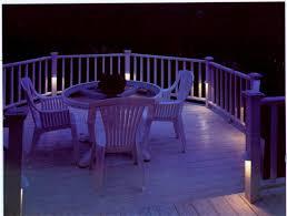 outdoor deck lighting. Landscape And Deck Lighting Outdoor T