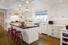 White Kitchen With White Granite Kitchen Adorable White Kitchen Scheme Colour White Kitchen