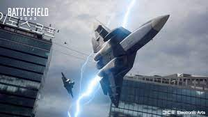 Battlefield 2042 revealed with launch platform and release date details -  SlashGear