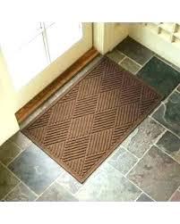 indoor entry rugs door outdoor entryway