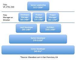 Information Technology Career Path Flow Chart Career Path Of A Programmer Centurylink Cloud Developer Center