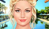 lily real makeup