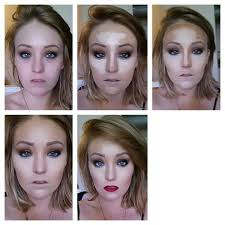 the power of makeup is truly incredible but always remember you are only as beautiful as