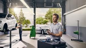 <b>Bosch Automotive</b> Aftermarket: Home
