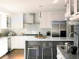 contemporary white kitchen cabinets l shaped white wooden kitchen cabinets modern stainless steel bar stools l