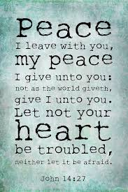 Bible Quotes About Peace thirstythursday 100 verses that spell P E A C E The Daily Starr 14