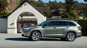 Used 2016 Toyota Highlander Hybrid for sale - Pricing & Features ...