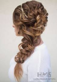 Coiffure Pour Mariage Tresse Impressionnant Coiffure Mariage