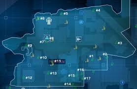 batman arkham origins guide enigma datapack locations nowgamer Batman Arkham Asylum Building at Batman Arkham City Fuse Box Steel Mill