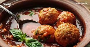 Resep sop daging sapi, favorit keluarga yang lezat dan menghangatkan. 7 Resep Olahan Daging Sapi Untuk Anak Yang Lezat Dan Mengenyangkan