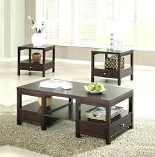 coffee table and side table set outstanding side tables side table and end table coffee end coffee table and side