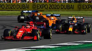 Formula 1 saudi arabian grand prix 2021. Zweiter Formel 1 Sprint Steht Vor Den Toren