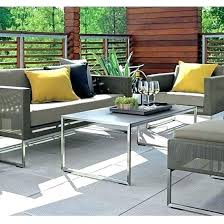 outdoor furniture crate and barrel. Crate And Barrel Outdoor Patio Furniture Sale T